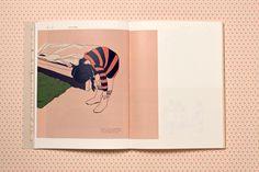 #lasercut #neon #pantone805 #infographic #ocd #book #infographic #illustration #typography