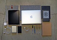 The Portable Studio   Flickr - Photo Sharing! #studio #frank #chimero #portable