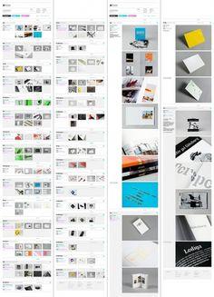 Göteborgstryckeriet « Design Bureau – Lundgren+Lindqvist #webdesign