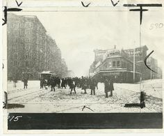 snow_market615x510.JPG (JPEG Image, 615x510 pixels) #san #snow #photography #vintage #francisco