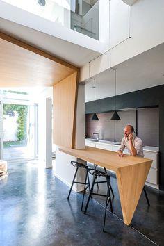 Classic Mansion Renovation / STEP by Van Staeyen Interieur Architecten