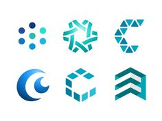 Corporate Identity #logo #data