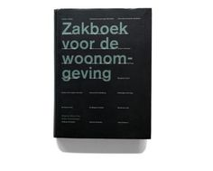 Joost Grootens #typography #type #book #cover #architecture books