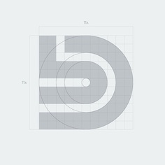 Monogram (DB) by David Budko