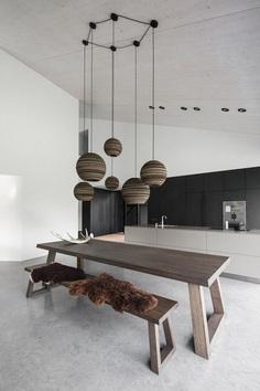 A Minimalist Dutch Villa by FilliéVerhoeven Architects 8