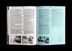 Slanted - Typo Weblog & Magazin - Das Gefühl Typografie - Alles über Schriften, Fontlabels & Design #slanted #magazin #design #graphic #magma #brand #editorial