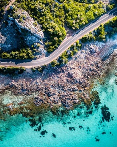 Australia From Above: Stunning Drone Photography by Matt Deakin