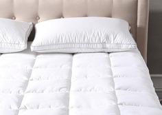 DreamCloud waterproof mattress protector