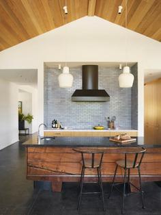 kitchen, Richard Beard Architects