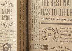 Graphic-ExchanGE - a selection of graphic projects #package #design #cardboard