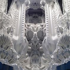 Prototype unveiled for worldxe2x80x99s first 3D-printed room #print #architecture #3d