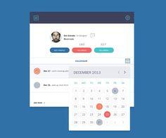 Calendarview #calendar