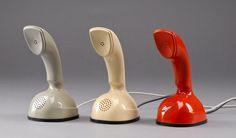 Sara Lindholm #telephone #vintage