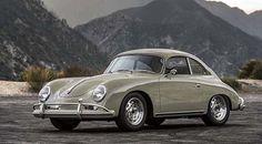 Meet the Remastered 1958 Porsche 356A by Emory Motorsports #Porsche #EmoryMotorsports