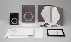 Collate #logo #print #identity #branding