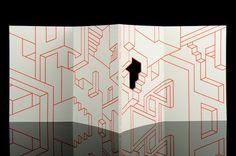 Bureau Mirko Borsche #design #graphic #book