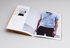 JM SS12 #days #off #look #book #photography #layout #no