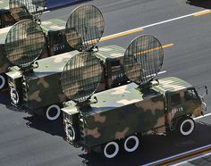A Strategic Assessment of PLA Theatre Missile and ASAT Capabilities #photo