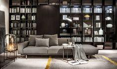 Living Room Trends, Designs and Ideas - InteriorZine