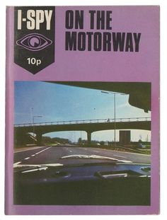 Wallace Henning - Notes #spy #motorway #book #the #on