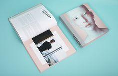 «Flëve Design Consultancy — Oleg Dou» в потоке «Журналы / Книги» — Посты на сайте Losko #dou #album #fleve #book #oleg
