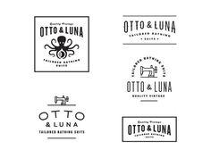 Otto Luna #identity