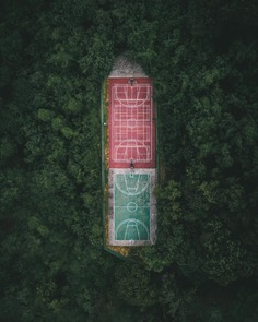 Singapore From Above: Stunning Drone Photography by Alex Penfornis