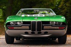 Bertone 06 #industrial #retro #car #bertone