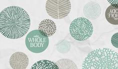 Office Whole Body 5 Pattern #branding #pattern