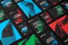 #branding #identity #print #publication