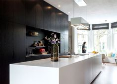 Townhouse in Rotterdam