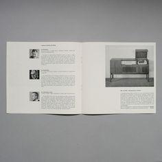 Braun Nue Gerate prospectus Wolfgang Scheitel 1957 via www.dasprogramm.org