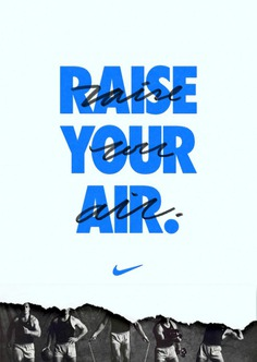 Air Max Day '17 – Raise Your Air