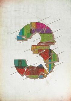 Typography Mania #67 | Abduzeedo | Graphic Design Inspiration and Photoshop Tutorials