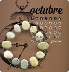 Calendar 2013 #calendar