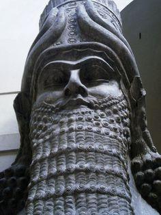 Mesopotamia #statue #history #mesopotamia