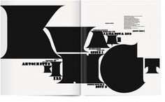 Non-Format - Fader #graphic #typography