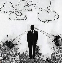 Man vs. Machine #album #tape #transfer #composition #cover