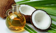 Benefits of Coconut oil For Hair #benefits #of #hair #healthy #coconut #for #loss #oil