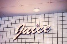 Juice by Sallie Harrison