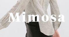 thevedahouse #polkadots #serif #black #shirt #dots #delicate #type