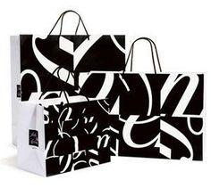 saks #white #design #& #black #pentagram #pack