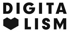 digitalism_logo.jpg (450×209) #heart #white #black #and #logo