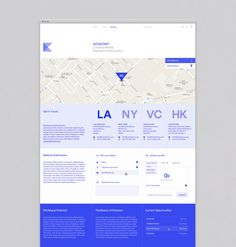 Kickstart Media Group on Behance