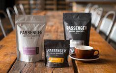 #passenger #lancaster #lancastercounty #pa #coffee #packaging
