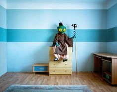 Just the two of us, Klaus Pichler, 2013 #photography #art #cosplay