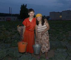 The Belarusian Victims of Chernobyl by Jadwiga Brontē