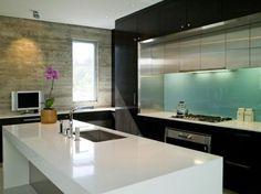 34 Modern Kitchen Designs
