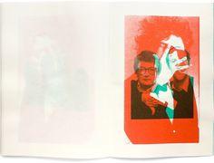 Marius Lundgård #layers #duotone