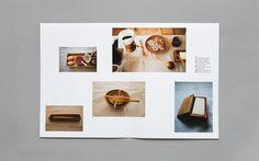 Ryuji Mitani Poster/Brochure by Tung #poster #layout #brochure